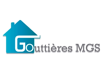 Montreal gutter cleaner Gouttières MGS