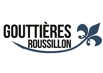 Brossard roofing contractor Gouttières Roussillon