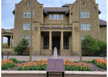 Edmonton landmark Government House