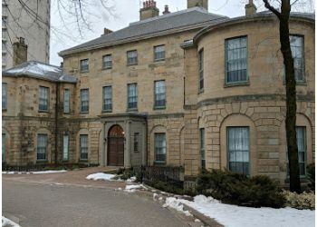 Halifax landmark Government House