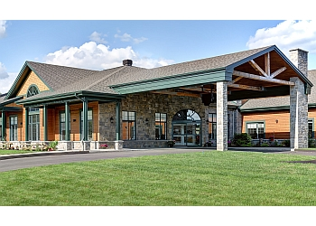 Sherbrooke retirement home Grace Village