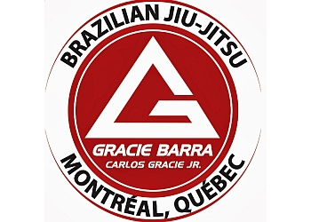Montreal martial art Gracie Barra BJJ Montreal