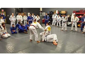 Winnipeg martial art Gracie Humaita Winnipeg