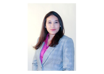 Whitby real estate lawyer Graciela Del Mar