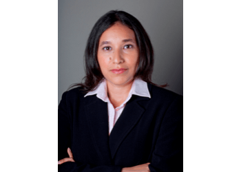 Whitby civil litigation lawyer Graciela Del Mar Cubias