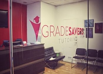 Montreal tutoring center Gradesavers Tutoring