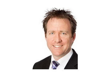 Hamilton licensed insolvency trustee Graeme Whitehead