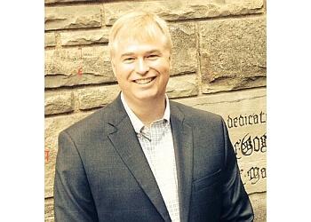 Guelph real estate lawyer Mark Graham