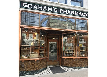 Kingston pharmacy Graham's Pharmacy