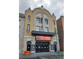 Sherbrooke places to see Granada Theatre