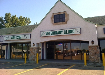 Sherwood Park veterinary clinic Granada Veterinary Clinic