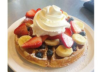 Cambridge cafe Grand Cafe