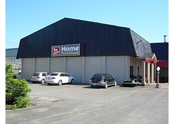 Chilliwack furniture store Grand Pappy's Home Furniture & Appliances