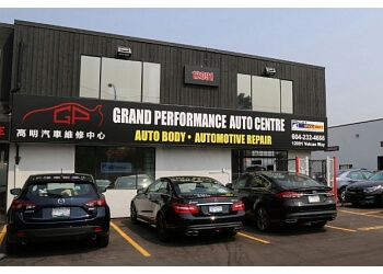 Performance Auto Body >> 3 Best Auto Body Shops In Richmond Bc Threebestrated