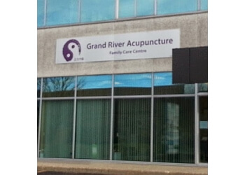 Cambridge acupuncture Grand River Acupuncture