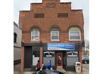 Brantford addiction treatment center Grand River Clinic