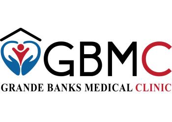 Grande Prairie urgent care clinic Grande Banks Medical Clinic