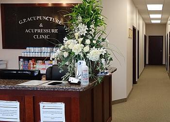 Grande Prairie acupuncture Grande Prairie Acupuncture & Acupressure Clinic