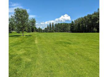 Grande Prairie golf course Grande Prairie Golf & Country Club