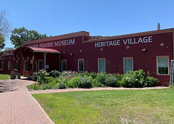 Grande Prairie places to see Grande Prairie Museum & Heritage Village