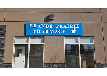 Grande Prairie pharmacy Grande Prairie Pharmacy