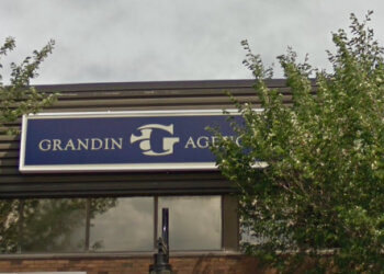 St Albert insurance agency Grandin Agencies