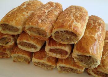 St Albert bakery Grandin Bakery