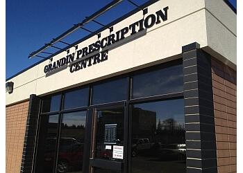 St Albert pharmacy Grandin Prescription Centre