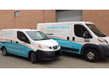 Mississauga commercial cleaning service Grandmother's Touch Inc