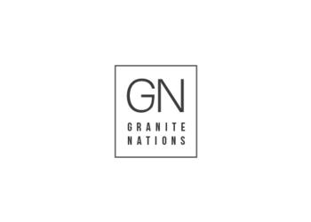 Toronto custom cabinet Granite Nations