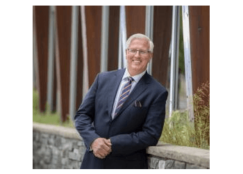 Prince George business lawyer Grant A. Zimmerman