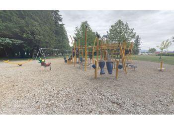 Abbotsford public park Grant Park