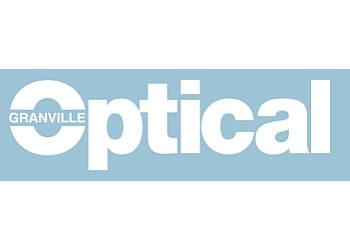 Vancouver optician Granville Optical