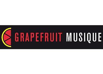 Granby music school Grapefruit Musique