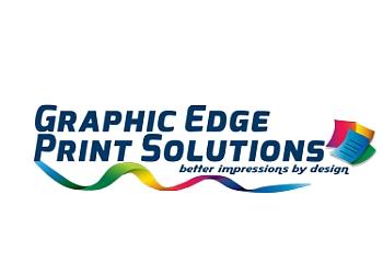 Waterloo printer Graphic Edge Print Solutions