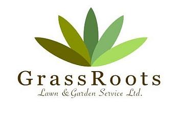 Halton Hills lawn care service Grass Roots Lawn & Garden Service Ltd.