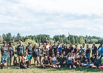Brampton dog trainer Grassroots K9