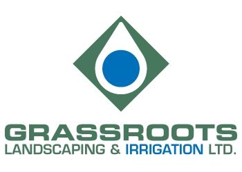 Medicine Hat landscaping company  Grassroots Landscaping & Irrigation Ltd.