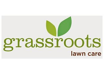 Sudbury lawn care service Grassroots Lawn Care