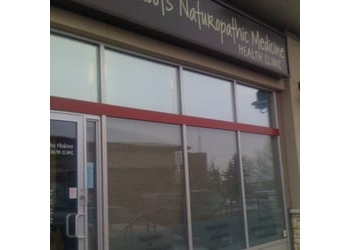 Calgary naturopathy clinic Grassroots Naturopathic Medicine Health Clinic