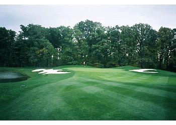 Welland golf course Grassy Brook Golf Course