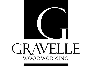 Burlington custom cabinet GRAVELLE WOODWORKING LTD.