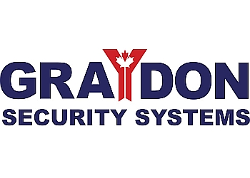Kamloops security system Graydon/Sage Security Systems