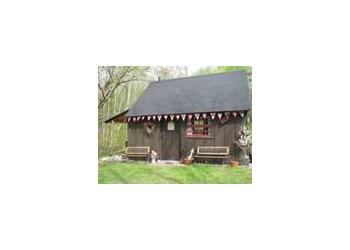 Gray's Log House