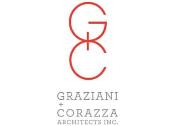 Mississauga residential architect Graziani + Corazza Architects Inc.