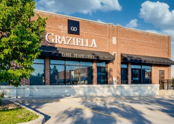 Oshawa jewelry Graziella Fine Jewellery