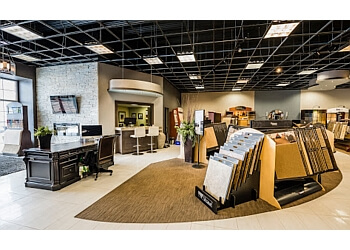 Brantford flooring company Great Floors
