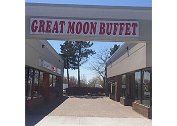 Whitby chinese restaurant Great Moon Buffet