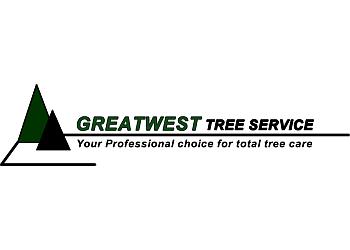 Surrey tree service Great West Tree Service