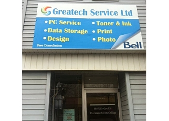 Delta printer Greatech Service